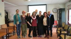 BCLM - Het team Polderhuis groep een